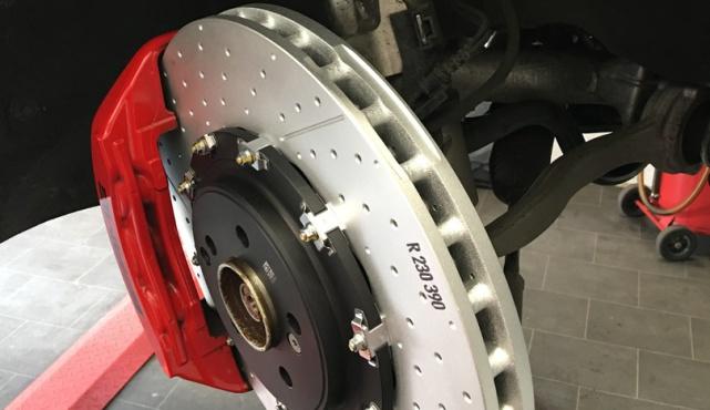 MCT-Getriebe - Bildquelle: Mercedes-AMG